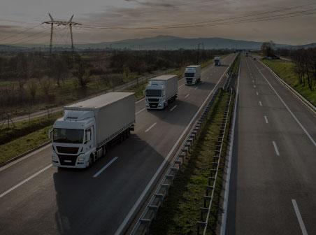 Transport & Fleet Management